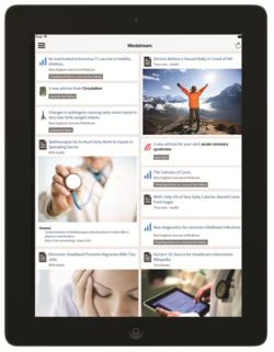 Docphin iPad