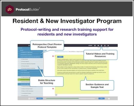 New Protocol Builder Residency Program – STAT!Ref Blog